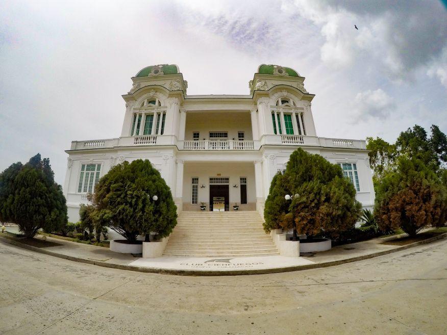 Club Cienfuegos Punta Gorda Cienfuegos Cuba