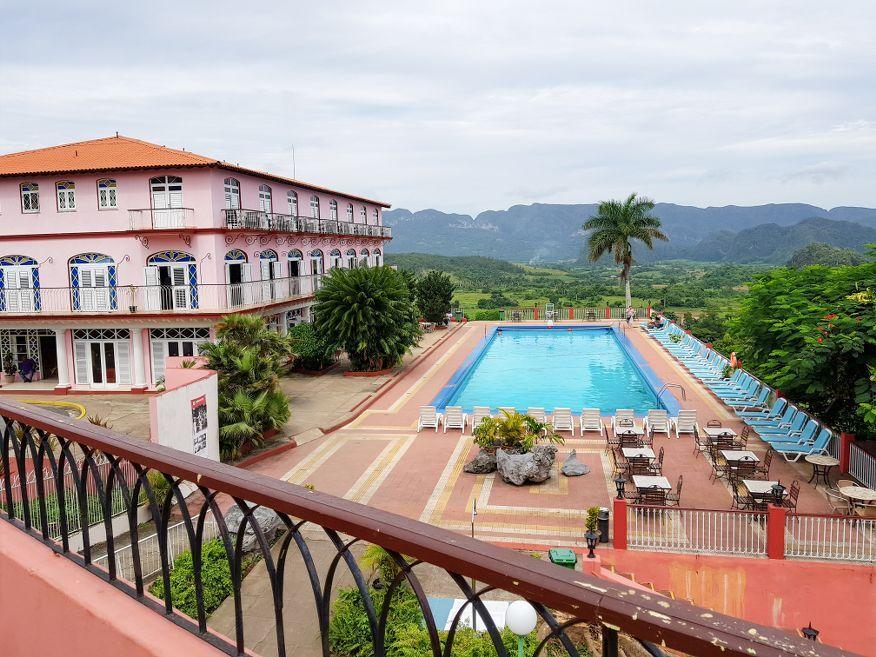 Los Jazmines Hotel Vinales Cuba