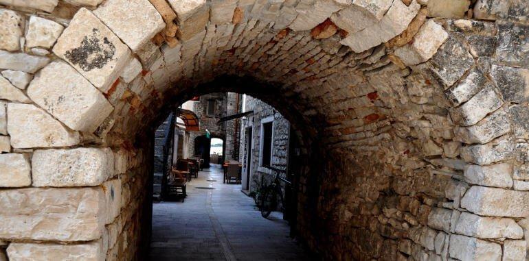 Trogir Visitor Guide