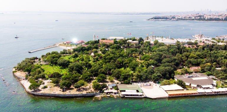 Fenerbahce Park & Marina