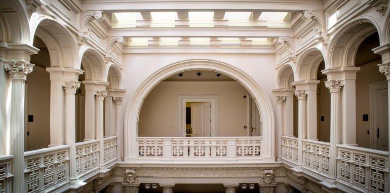 Osmanli Bank Museum