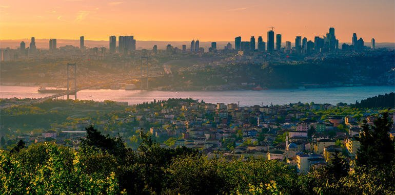 Ulus Park Visitor Guide
