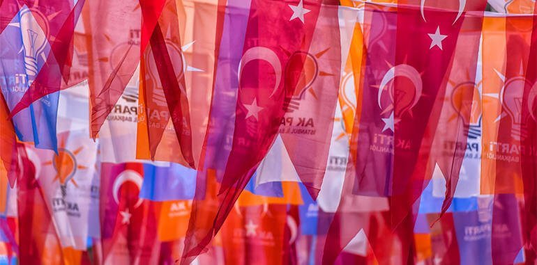 National & Religious Holidays in Istanbul