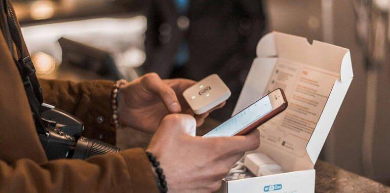 Pocket WiFi Rental Guide