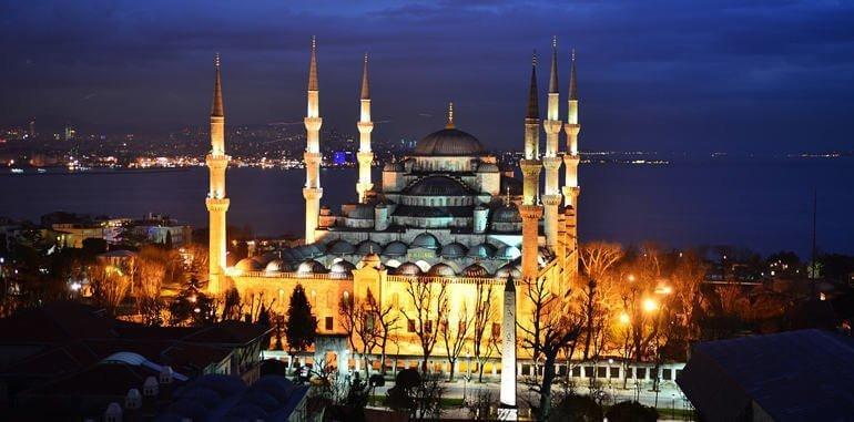Hippodrome in Istanbul