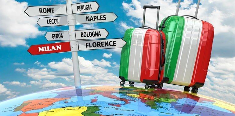 Milan Travel Tips