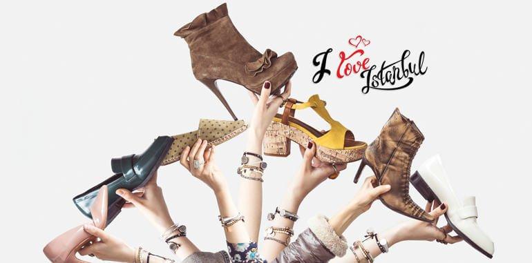 Shoe Sizes in Turkey
