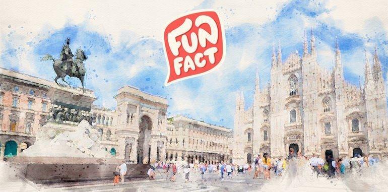 Fun & Interesting Facts About Milan