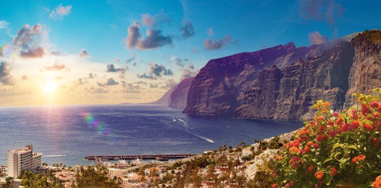 Natural Attractions in Tenerife