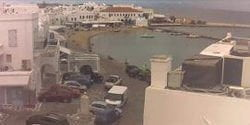 Webcams in Mykonos