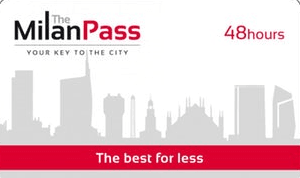 Milan Tourist Passes