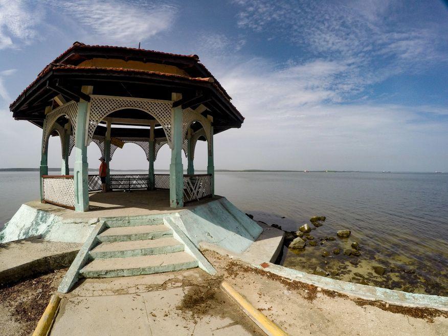 La Punta Punta Gorda Cienfuegos Cuba