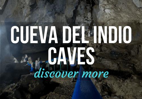 Cueva del Indio in Vinales