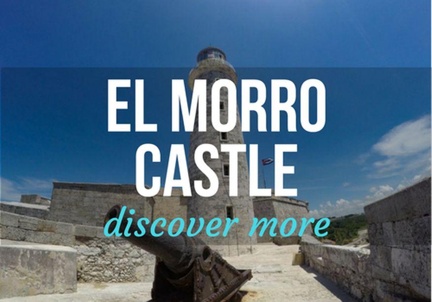 El Morro Castle in Havana