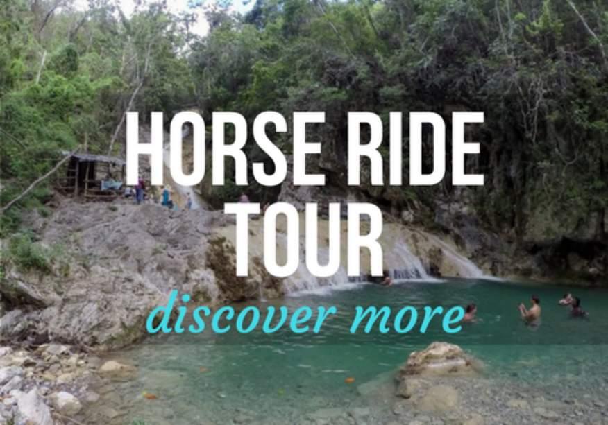 Horse Riding Tour in Trinidad, Cuba