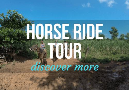 Horse Riding Tour in Vinales