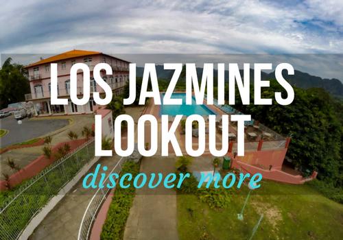 Los Jazmines Lookout in Vinales
