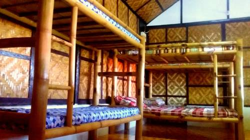 Different types of accommodation in Bohol Philippines