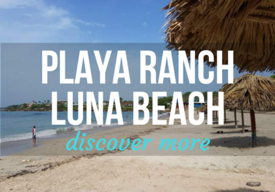 Playa Rancho Luna Beach in Cienfuegos