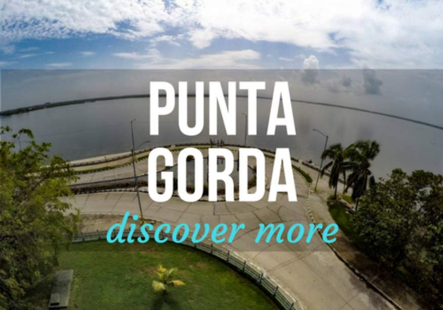 Punta Gorda in Cienfuegos