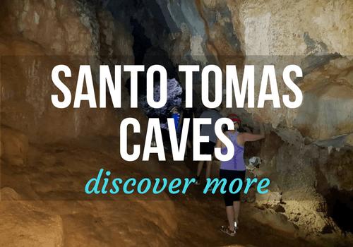 Cuevas de Santo Tomas in Vinales