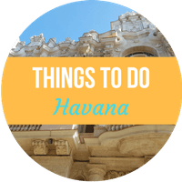 Click here for all Things to do in Havana