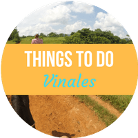 Click here for all Things to do in Vinales
