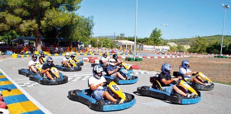 Ibiza Fun & Games
