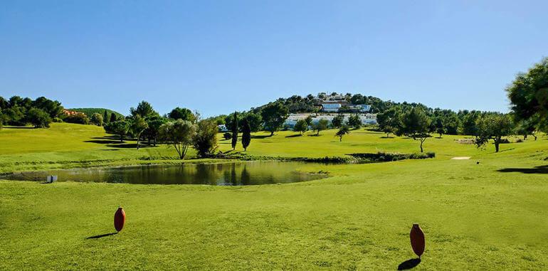 Ibiza Golf Courses