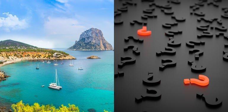 Ibiza FAQ