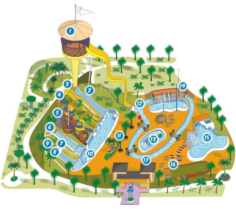 Acua Water Park