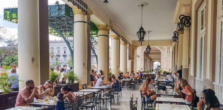 Best Restaurants in Havana