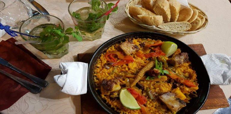 cuba-havana-dining-el-rum-rum-restaurant-paella-and-mojitos
