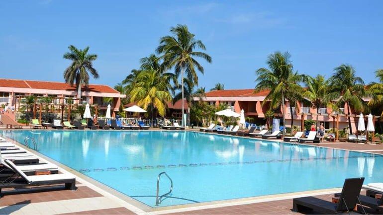 Playas del Este Hotels