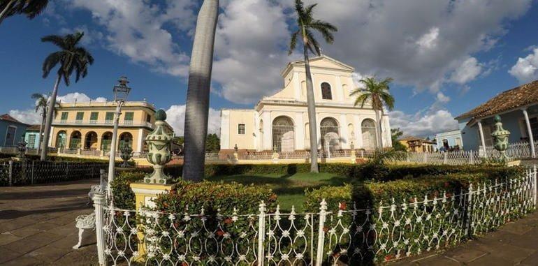 Trinidad Travel Guide