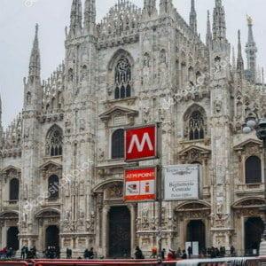 Milan Metro Tips