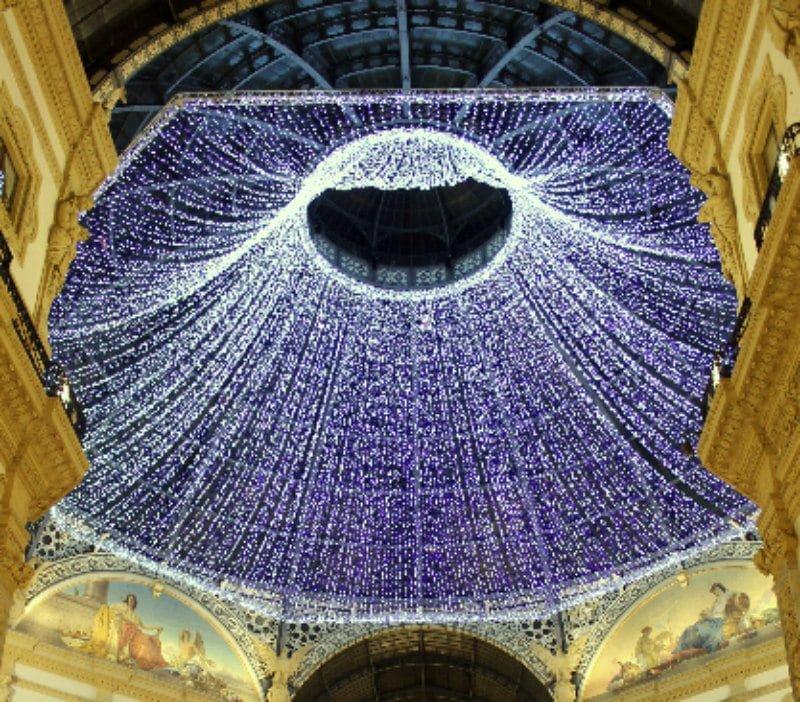 Milan In December