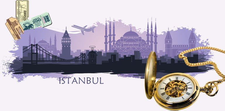 Istanbul Opening Hours & Fees