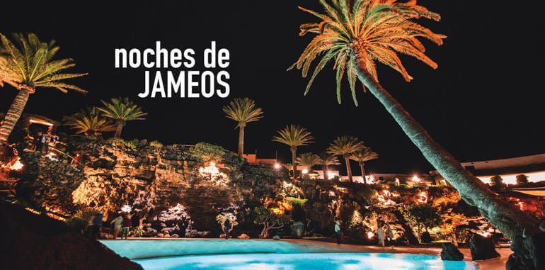 Lanzarote Things to Do at Night
