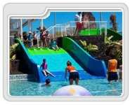 Lanzarote Waterparks