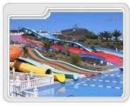 Costa Teguise Waterparks