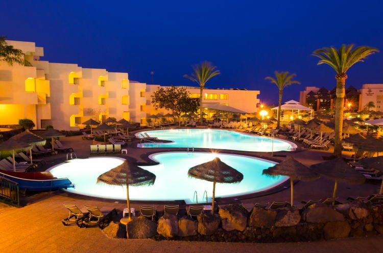 Costa Teguise Holidays