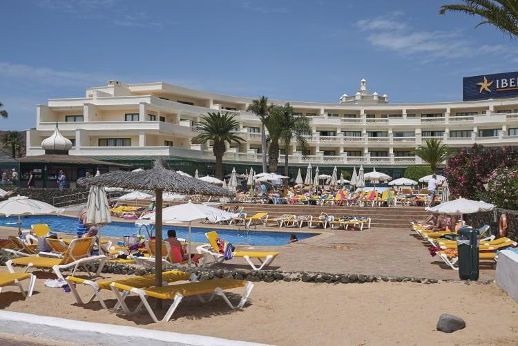 Lanzarote Resorts