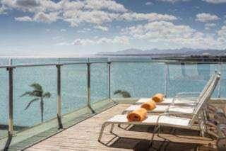 Arrecife Hotels