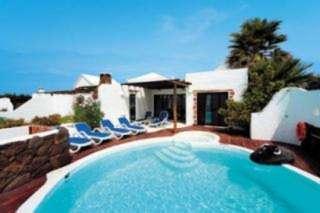 Playa Blanca Rentals