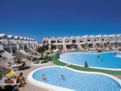 Costa Teguise Accommodations