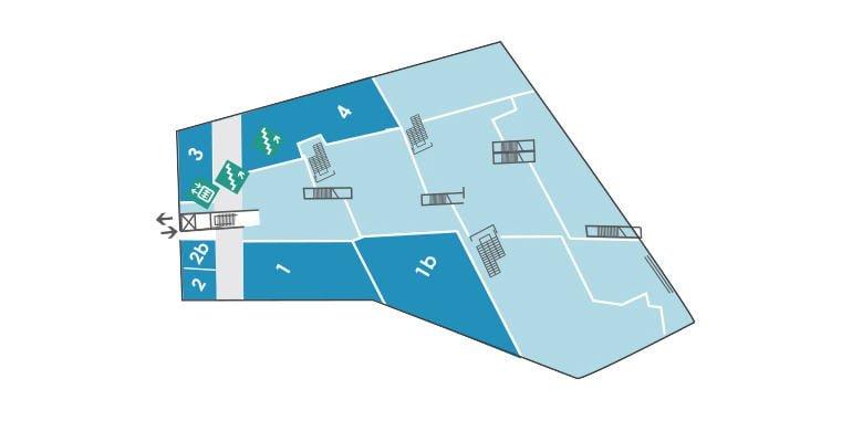 Cine 6D @ Biosfera Plaza