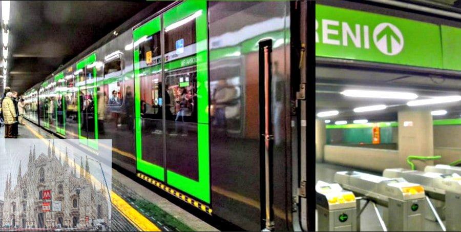 Milan Metro Guide