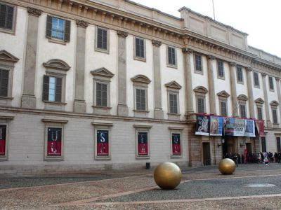 Duomo Museum(must see)