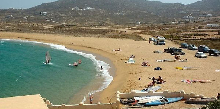 30 Best Beaches in Mykonos